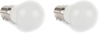 Ariva-3W-LED-Bulb-(White,-Pack-of-2)