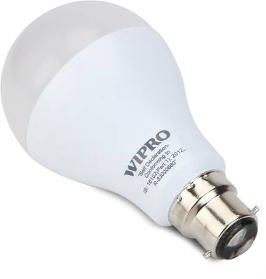 14-W-N14001-LED-Garnet-Bulb-B22-White