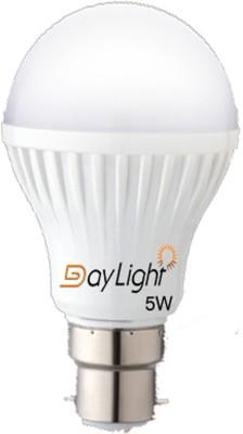 Daylight-Technology-5-W-LED-5W-Bulb-(Cool-White)