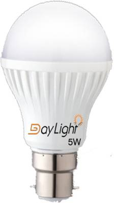 Technology-5-W-LED-5W-Bulb-(Cool-White)