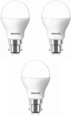 10-W-LED-Energy-Saver-Bulb-B22-White