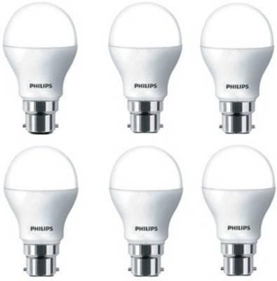 9W-LED-Bulb-(White,-Pack-of-6)