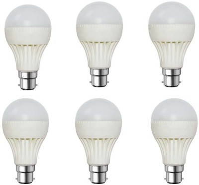 Rashmi-5W-White-LED-Bulb-(Pack-of-6)