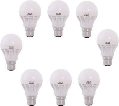 5W-LED-Bulb-(White,-Set-of-8)