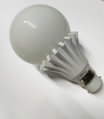 LUMINUP-12W-LED-GLBS-Bulb-(White)