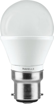 Havells-3W-White-LED-Bulb