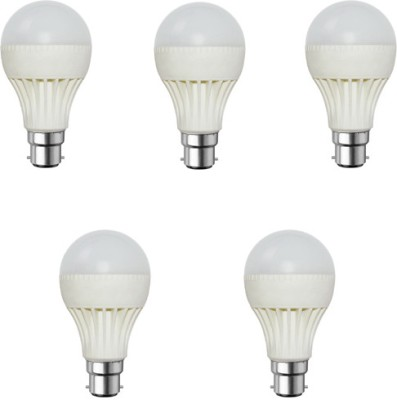 Rashmi-5-W-LED-Bulb-(White,-Pack-of-5)