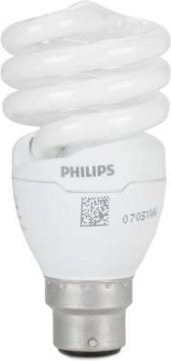 Philips Tornado 15 W CFL Bulb Image