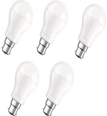 6-Watt-White-LED-Bulb-(Pack-Of-5)