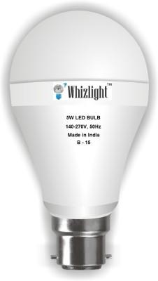 Whizlight-IC-Based-Energy-Saving-5-W-White-LED-IBulb