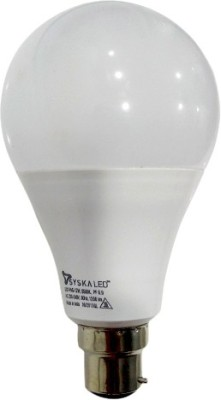 12-W-B22-PAG-LED-Bulb-(White)