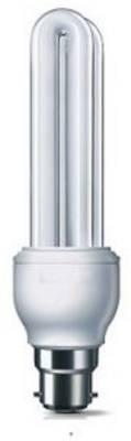 Surya 14W B22 CFL Bulb (White, Pack of 10) Image