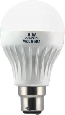 5W-B22-White-Led-Light