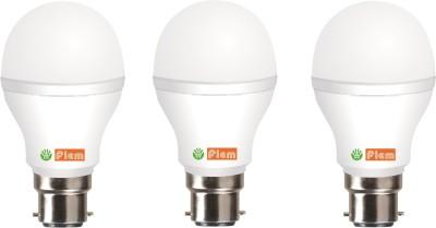Fiem-7W-Cool-White-LED-Bulb-(Pack-of-3)