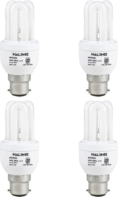 8-W-CFL-3U-Bulb-(Pack-of-4)