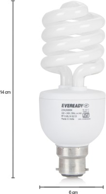 Eveready-ELS-23-Watt-CFL-Bulb-(White,Pack-of-2)