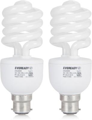 Eveready-ELS-23-Watt-CFL-Bulb-(White,Pack-of-2)