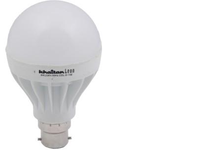 Khaitan-8W-670L-LED-Bulb-(White)