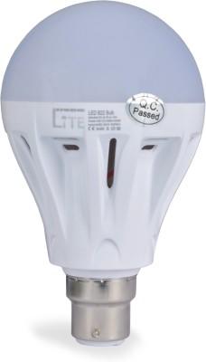 Lite-India-5W-LED-Bulb-(White)