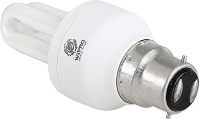 Wipro-Smartlite-Mini-5W-CFL-Bulb-(Pack-of-2)