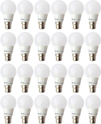 3W-B22-LED-Bulb-(White,-Set-of-24)