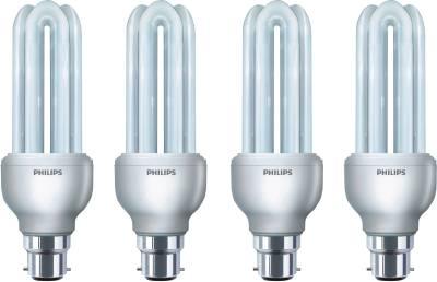 Essential-8-Watt-CFL-Bulb-(Cool-Day-Light,Pack-of-4)-
