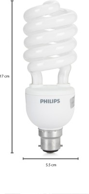 Tornado-27W-CFL-Bulb-(Cool-Day-Light)