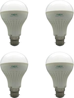 Super-Bright-7W-LED-Bulbs-(White,-Pack-of-4)