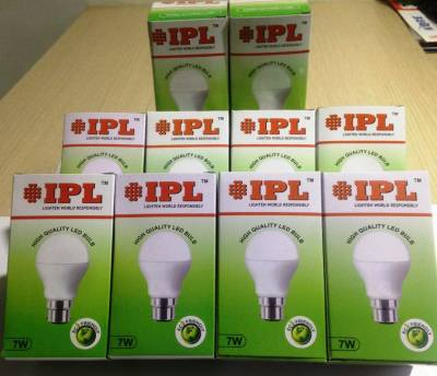 7W-B22-LED-Bulb-(White,-Set-of-10)