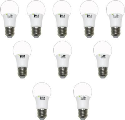 Imperial-3W-E27-3640-LED-Premium-Bulb-(White,-Pack-of-10)
