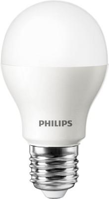 Philips-9.5W-E27-3000K-A55-IND-LED-Bulb-(White)