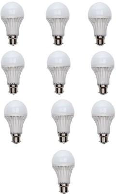 7W-B22-LED-Bulb-(White,-Set-of-10)