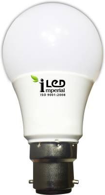 Imperial 5W 500 Lumens White LED Bulb Image
