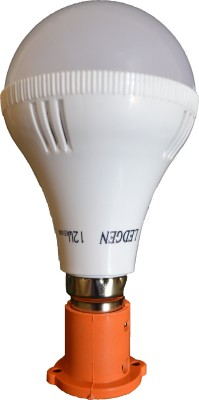 12W-White-LED-Bulb-(Pack-of-2)