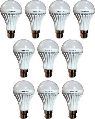 7W-LED-Bulbs-(Cool-White,-Pack-of-10)