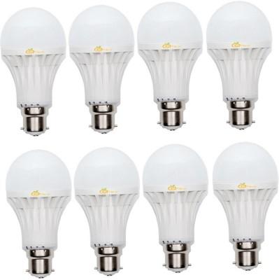 7W-400-lumens-Cool-Day-Ligh-LED-Bulb-(Pack-Of-8)