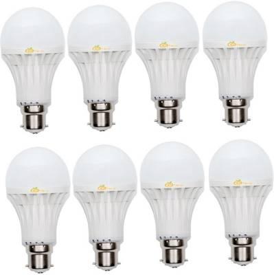 9W-400-lumens-Cool-Day-Ligh-LED-Bulb-(Pack-Of-8)