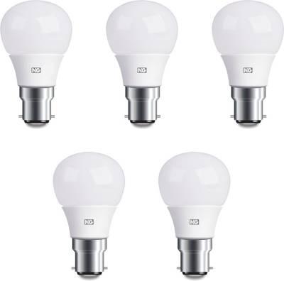 6W-Cool-White-LED-Bulbs-(Pack-Of-5)-