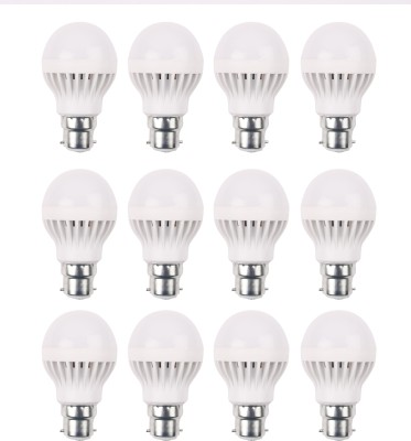 3W-460-Lumens-White-Eco-LED-Bulbs-(Pack-Of-12)