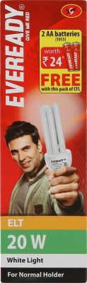 ELT-20W-CFL-Bulb-(White)