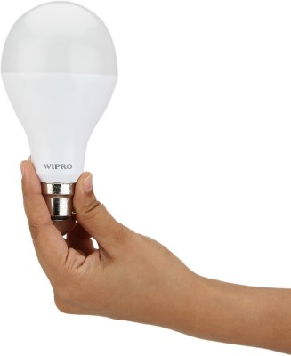 Wipro-18-W-LED-6500K-Cool-Day-Light-Bulb-B22-White