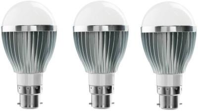 Novahertz-5W-LED-Bulb-(White,-Set-of-3)
