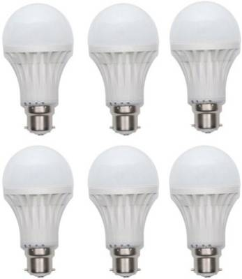 12W-Cool-Day-Light-LED-Bulb-(Pack-of-6)
