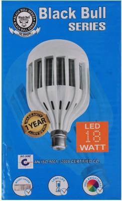 Black-Bull-Series-18W-LED-Bulb-(White)