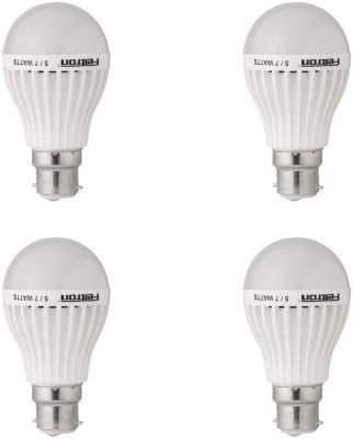 Feltron-5W-LED-Bulbs-(Cool-White,Pack-of-4)