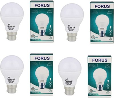 FORUS-5W-LED-Bulbs-(Pack-of-4)