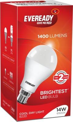 Eveready-14-W-LED-6500K-Cool-Day-Light-Bulb-B22-White