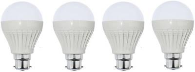 3W-LED-Bulb-(White,-Pack-of-4)