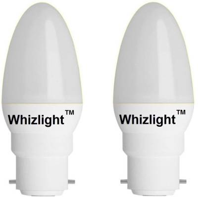 0.5W-Ping-Pong-Night-Candle-LED-Bulb-(White,-Pack-of-2)