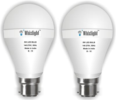 IC-Based-Energy-Saving-5-W-White-LED-Bulb-(Pack-of-2)